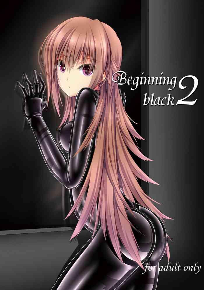 beginning black2 cover