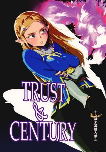 trust century cover