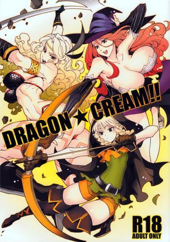 dragon cream cover
