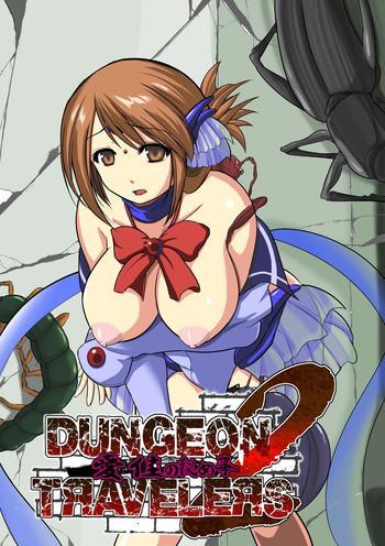 dungeon travelersmanaka x27 s secret 2 cover