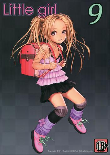little girl 9 cover