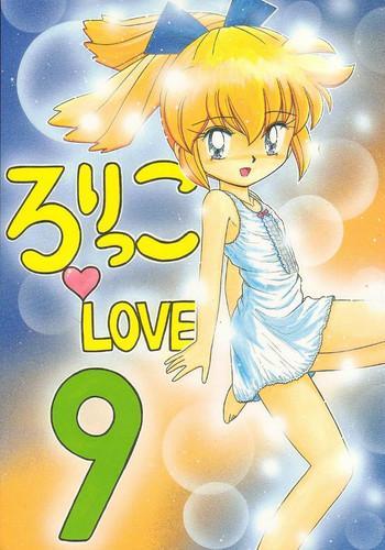 lolikko love 9 cover
