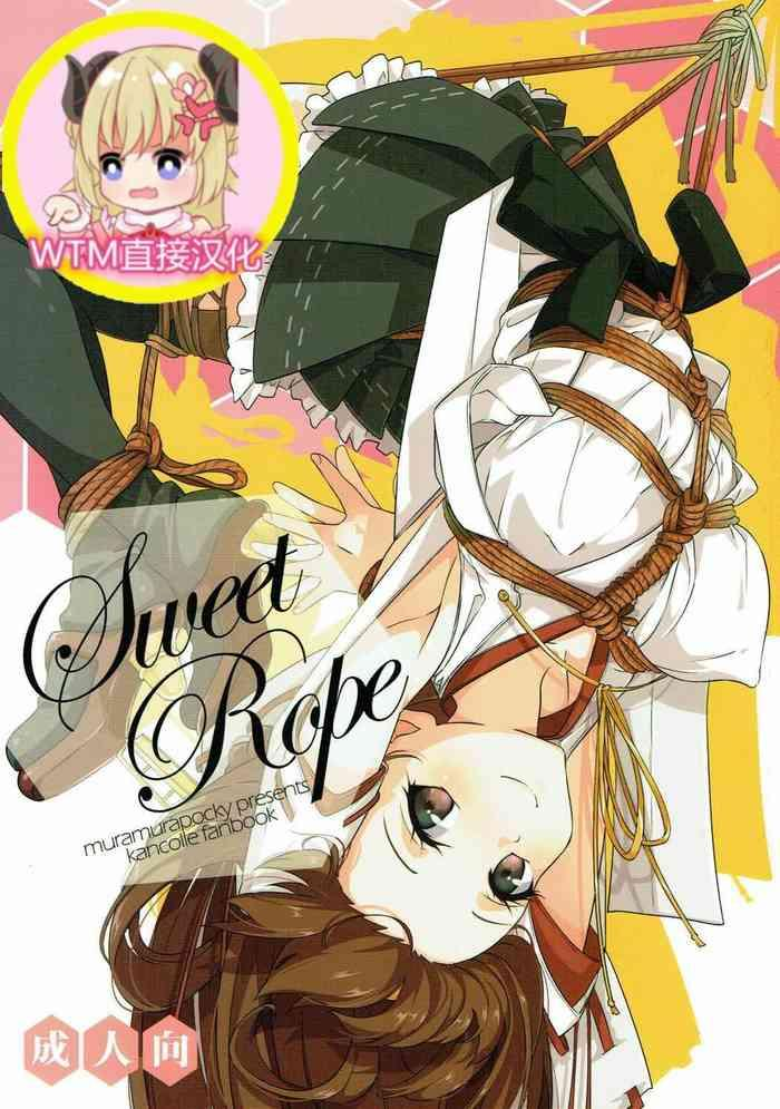 sweet rope cover