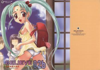 believe 02b cover