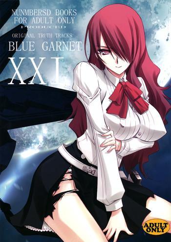 blue garnet xxi i need you cover