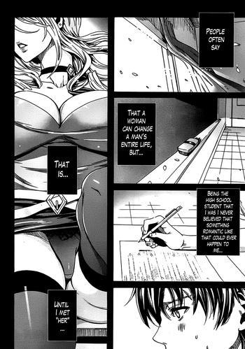 sensei no himitsu jugyou sensei x27 s secret lesson ch 1 7 cover