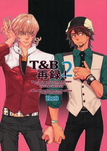 t b sairoku 2 cover