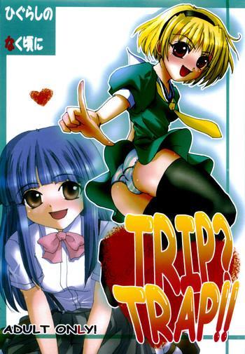trip trap cover